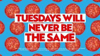 Papa Murphy's Pizza $12 Tuesday TV Spot, 'Zesty Pepp: New Favorite' - Thumbnail 9