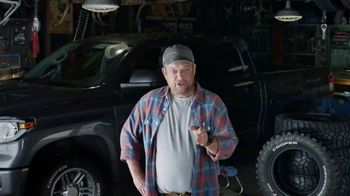 Cooper Tires Discoverer AT3 TV Spot, 'Uncle Cooper: Nature' Featuring Lenny Venito