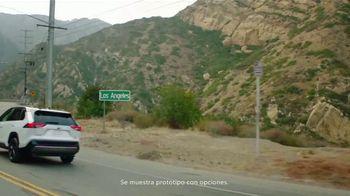 Toyota RAV4 TV Spot, 'Telemundo: Latin American Music Awards' con Silvestre Dangond [Spanish] [T1] - Thumbnail 6