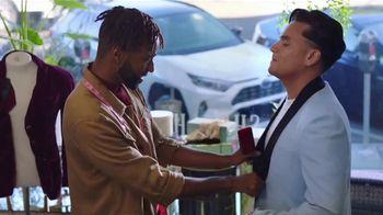 Toyota RAV4 TV Spot, 'Telemundo: Latin American Music Awards' con Silvestre Dangond [Spanish] [T1] - Thumbnail 7