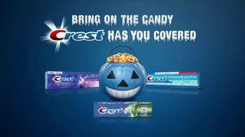 Crest TV Spot, 'Halloween Treats Gone Wrong' - Thumbnail 8