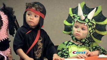 Crest TV Spot, 'Halloween Treats Gone Wrong' - Thumbnail 2