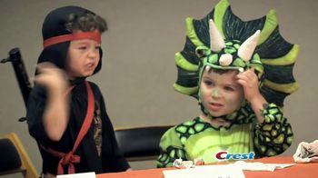 Crest TV Spot, 'Halloween Treats Gone Wrong' - Thumbnail 6