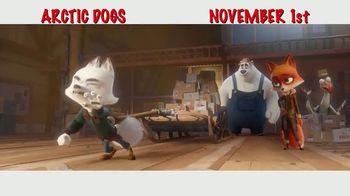 Arctic Dogs - Alternate Trailer 6