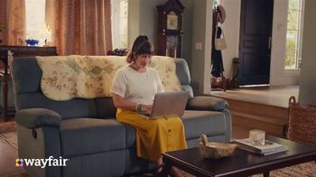 Wayfair TV Spot, 'Global Value for You: Price Point' - Thumbnail 1