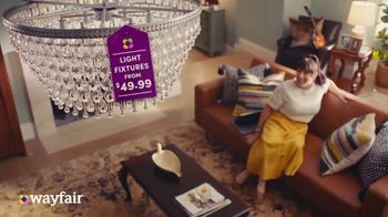 Wayfair TV Spot, 'Global Value for You: Price Point' - Thumbnail 6
