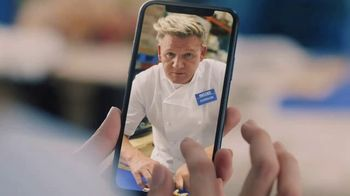 AT&T Wireless TV Spot, 'Get the Most of Your iPhone 11: $700' Ft. Gordon Ramsay - Thumbnail 4