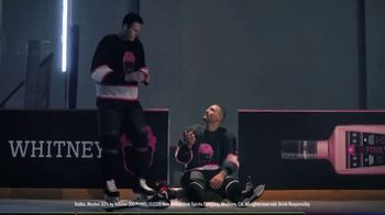 New Amsterdam The Pink Whitney TV Spot, 'Ice Breaker' Featuring Ryan Whitney, Paul Bissonnette - 73 commercial airings