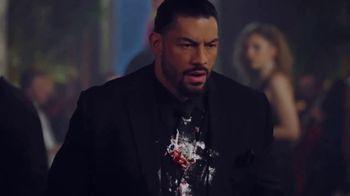WWE 2K20 TV Spot, 'Ballroom Brawl' Featuring Steve Austin and Hulk Hogan - 28 commercial airings