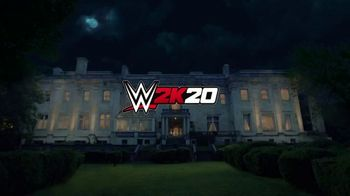 WWE 2K20 TV Spot, 'Ballroom Brawl' Featuring Steve Austin and Hulk Hogan - Thumbnail 1