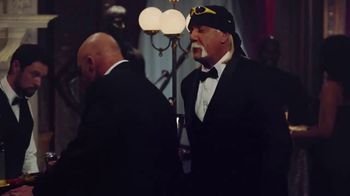 WWE 2K20 TV Spot, 'Ballroom Brawl' Featuring Steve Austin and Hulk Hogan - Thumbnail 2