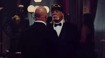 WWE 2K20 TV Spot, 'Ballroom Brawl' Featuring Steve Austin and Hulk Hogan - Thumbnail 3