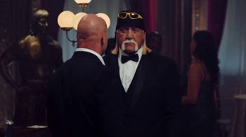 WWE 2K20 TV Spot, 'Ballroom Brawl' Featuring Steve Austin and Hulk Hogan - Thumbnail 4