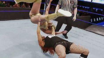 WWE 2K20 TV Spot, 'Ballroom Brawl' Featuring Steve Austin and Hulk Hogan - Thumbnail 6