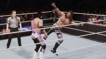 WWE 2K20 TV Spot, 'Ballroom Brawl' Featuring Steve Austin and Hulk Hogan - Thumbnail 7