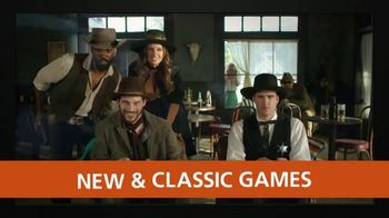 GameFly.com TV Spot, 'Wild West: Settle the Score' - Thumbnail 3