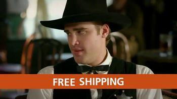 GameFly.com TV Spot, 'Wild West: Settle the Score' - Thumbnail 5