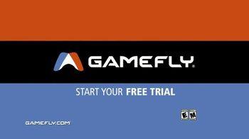 GameFly.com TV Spot, 'Wild West: Settle the Score' - Thumbnail 7