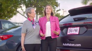AutoNation Truck Month TV Spot, 'I Drive Pink: Silverado' Song by Andy Grammer - Thumbnail 5