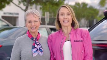 AutoNation Truck Month TV Spot, 'I Drive Pink: Silverado' Song by Andy Grammer - Thumbnail 6