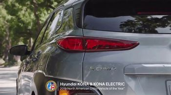 Hyundai Kona TV Spot, 'The Big Dog' [T1] - Thumbnail 2