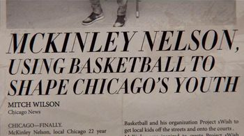 Nike TV Spot, 'Sport Changes Everything, Chicago-Style'