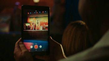 Alcatel Joy Tab TV Spot, 'The Perfect Companion on the Go' - Thumbnail 9