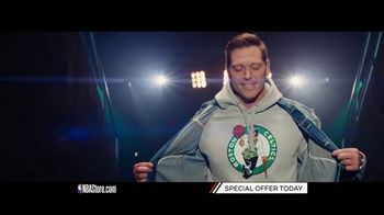 NBA Store TV Spot, 'Sports Fans Are Gearing Up'
