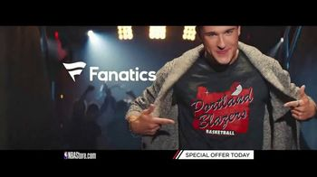 NBA Store TV Spot, 'Sports Fans Are Gearing Up' - Thumbnail 6