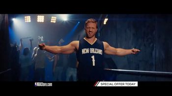 NBA Store TV Spot, 'Sports Fans Are Gearing Up' - Thumbnail 7