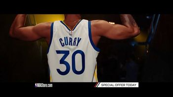 NBA Store TV Spot, 'Sports Fans Are Gearing Up' - Thumbnail 8
