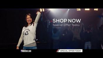 NBA Store TV Spot, 'Sports Fans Are Gearing Up' - Thumbnail 9