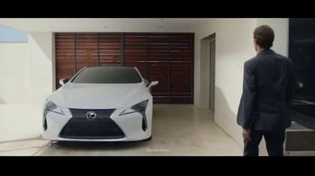 Lexus TV Spot, 'Can a Machine Make You Feel More Human?' Song by Kings Kaleidoscope [T1] - Thumbnail 5