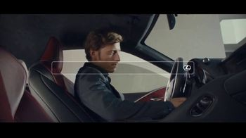 Lexus TV Spot, 'Can a Machine Make You Feel More Human?' Song by Kings Kaleidoscope [T1] - Thumbnail 7