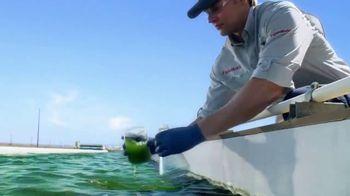 Exxon Mobil TV Spot, 'Algae Potential'