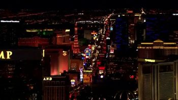 Rock 'n' Roll Marathon TV Spot, '2019: This is Vegas' Featuring George Wallace - Thumbnail 1