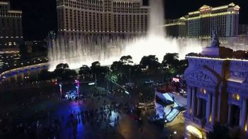 Rock 'n' Roll Marathon TV Spot, '2019: This is Vegas' Featuring George Wallace - Thumbnail 4