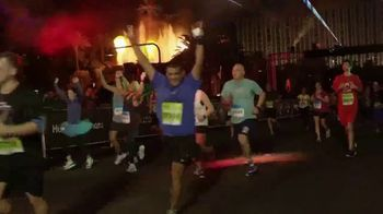 Rock 'n' Roll Marathon TV Spot, '2019: This is Vegas' Featuring George Wallace - Thumbnail 7