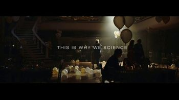 Bayer AG TV Spot, 'This Is Why We Science: Golden Years' - Thumbnail 8