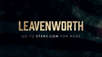 Starz Channel TV Spot, 'Leavenworth' - Thumbnail 9