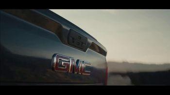 GMC Sierra TV Spot, 'Anthem' [T2] - Thumbnail 1