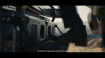 GMC Sierra TV Spot, 'Anthem' [T2] - Thumbnail 2