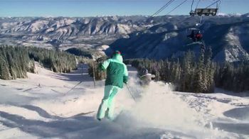 Visit Colorado TV Spot, 'Snow's Perfect State'