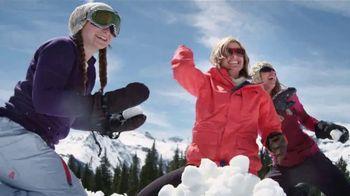 Visit Colorado TV Spot, 'Snow's Perfect State' - Thumbnail 3