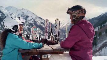 Visit Colorado TV Spot, 'Snow's Perfect State' - Thumbnail 4