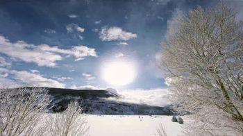 Visit Colorado TV Spot, 'Snow's Perfect State' - Thumbnail 9