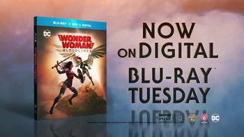 Wonder Woman: Bloodlines TV Spot - Thumbnail 9