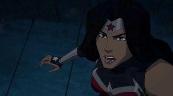 Wonder Woman: Bloodlines TV Spot - Thumbnail 5