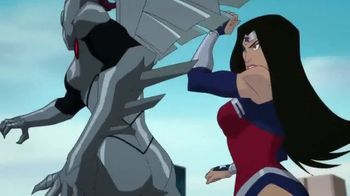 Wonder Woman: Bloodlines TV Spot - Thumbnail 7