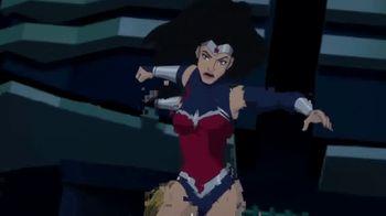 Wonder Woman: Bloodlines TV Spot - Thumbnail 8